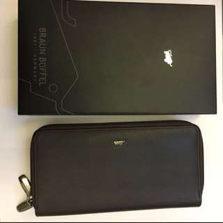 Braun Buffel Ladies Hand Purse