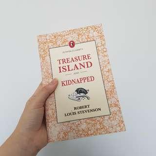 Treasure Island & Kidnapped Robert Louis Stevenson