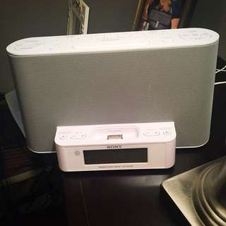 Sony Dream Machine Speaker