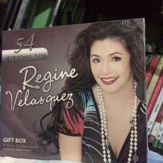 Regine Velasquez Greatest Hits