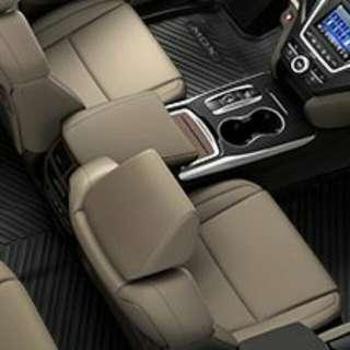 Acura MDX car mats