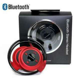 Pre Order Universal bluetooth headset