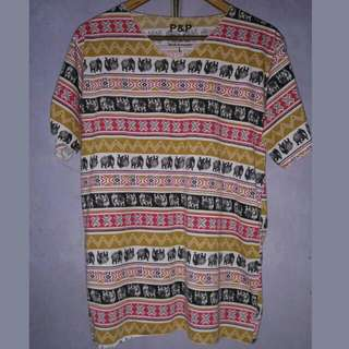 Men's Thai Top