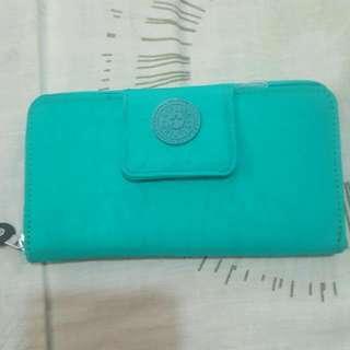 Kipling Long Wallet