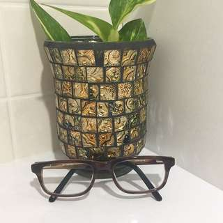 ⬇️JAG Glasses