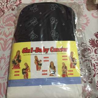 Repriced 400.00 6in1 Baby Carrier