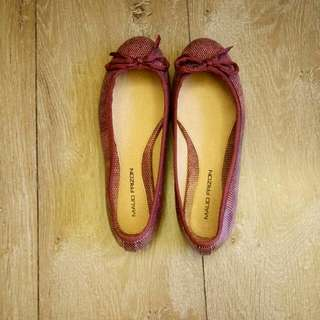 MAUD FRIZON 娃娃鞋 36號