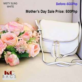 KC Bag - Misty Sling Bag