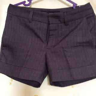 Hotpants Zara Basic