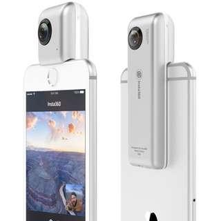 Pre-loved - Insta360 Nano Camera
