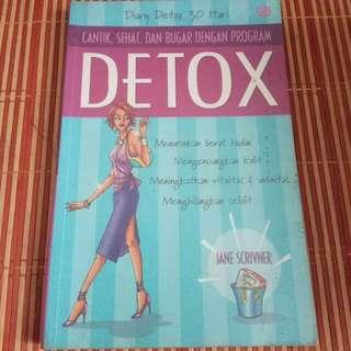 Detox By Jane Scrivner
