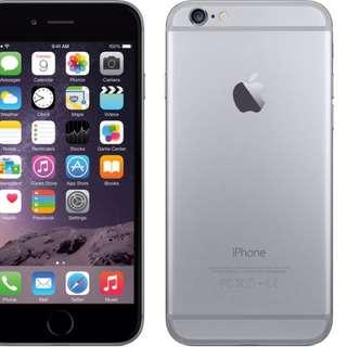 Iphone 6plus (space Grey) 64gb