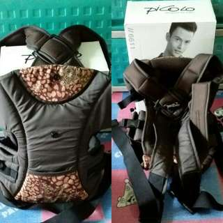 RUSH Picolo Baby Carrier (BF:900php)