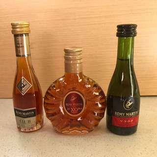 Liquor Miniature