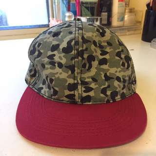 Army Style Hat