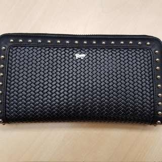 Braun Buffel Lady Long Wallet