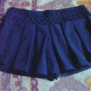 Armanda Skirt/Japanese skirt