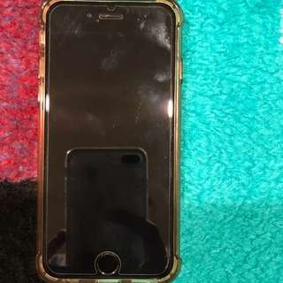 iPhone 6 With Glass Screen
