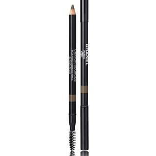 WANT TO BUY: CHANEL CRAYON SOURCILS Sculpting Eyebrow Pencil