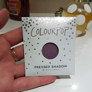 Colourpop Pressed Shadow