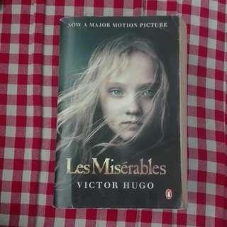 Les Miserables, Novel