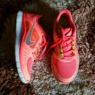 Nike Free 5 Original