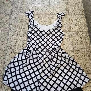 Square Dress
