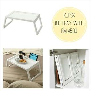 IKEA - KLIPSK Bed Tray
