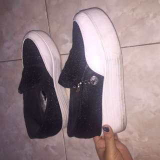 Chloable Soft Shoes