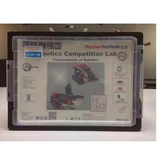 FischerTechnik Robotics Competition Lab [USED]