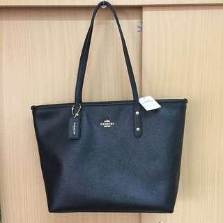 NEW Coach New York Tote Bag F58846
