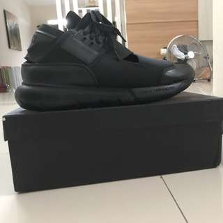 Adidas yohji Y3 yamamoto premium high quality size 45