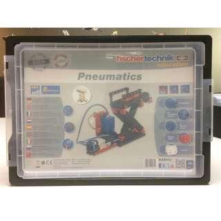 Fischertechnik Pneumatics [USED]