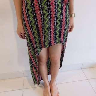 A Simetris Skirt