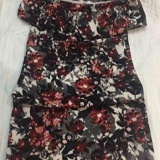UNICA HIJA DRESS (Small)