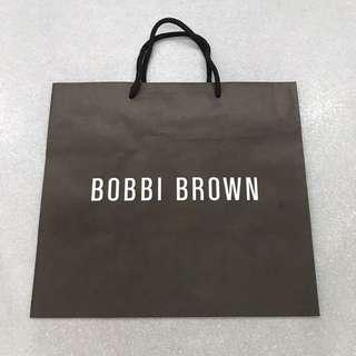 Bobbi Brown Paper Bag
