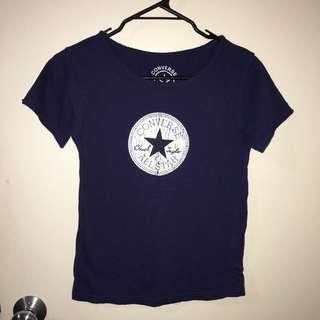 Converse Allstar Tshirt