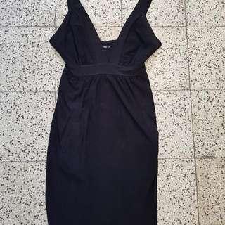 Body N Soul Dress