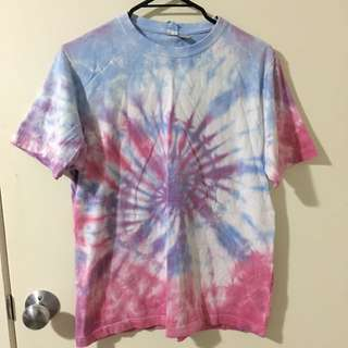 Tie Dye Tshirt