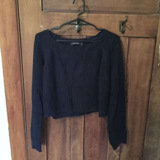 Wool Jumper