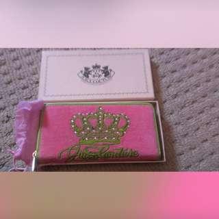 Pink Juicy Couture Wallet