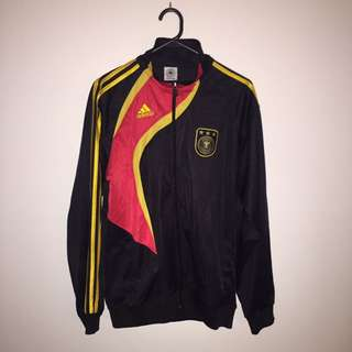 Sports Soccer Jacket