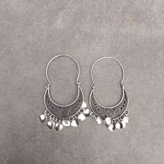 Nikel Free Earrings