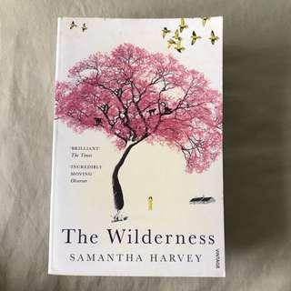 The Wilderness by Samantha Harvey