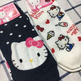🚚 kitty短襪