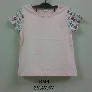[New] 4y tshirt