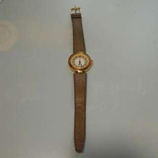 @TITUS 鐵達時原装瑞士錶