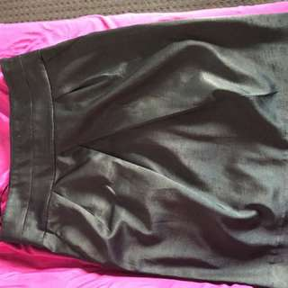 Very Good Condition Work Skirt