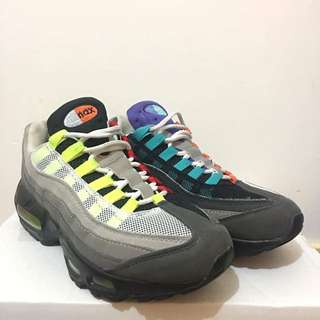 AIRMAX 95 - LIMITED EDITION