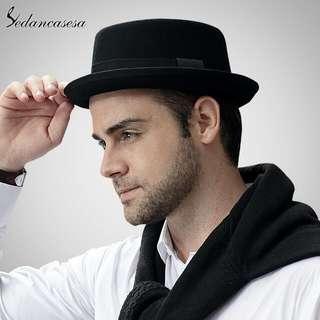 NET 爵士帽